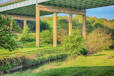 River Douglas_HDR