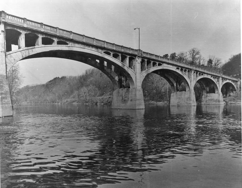 Williams Viaduct IX (4258)