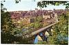 Postcard of Williams Viaduct (05032)
