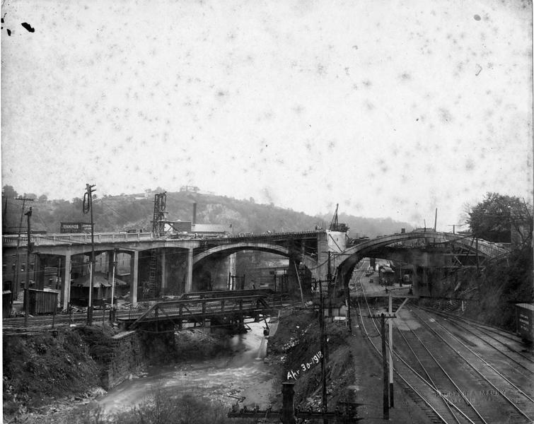 Williams Viaduct over Blackwater Creek  (09596)