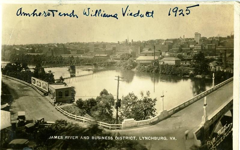 James River & Business District (07590)