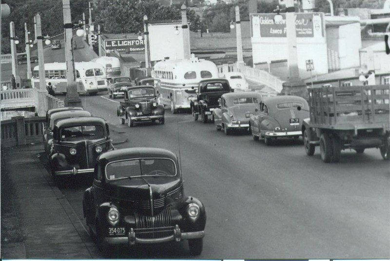 Downtown Lynchburg Williams Viaduct (06368)