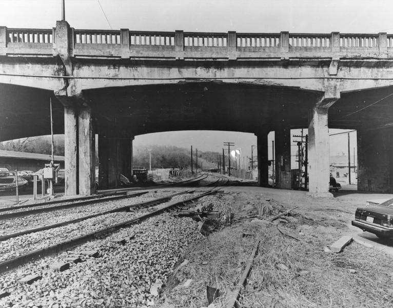 Williams Viaduct VI (4255)