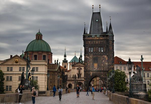 Karluv Most (Charles Bridge), Prague