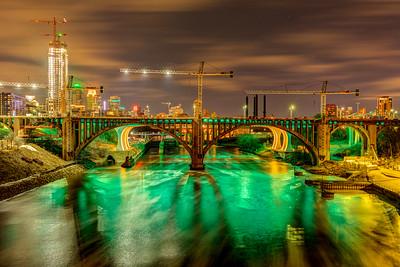 Green River - 2021