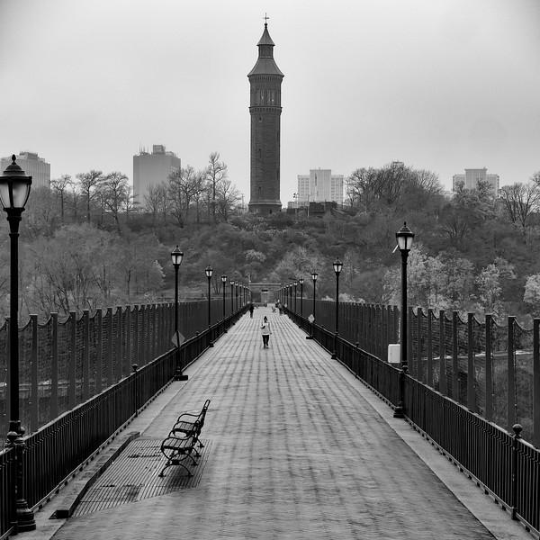 High Bridge & Water Tower