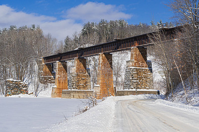 Highbridge Trestle