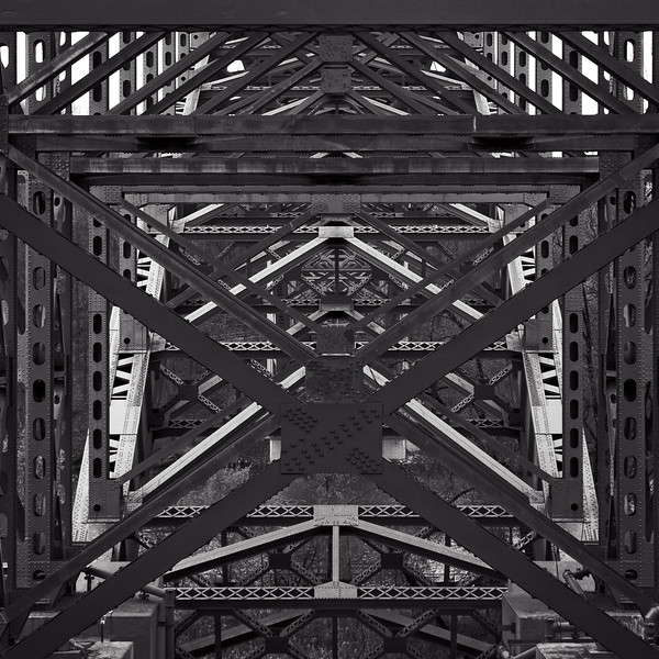 Henry Hudson Bridge Infrastructure