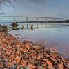 Kingston Rhinecliff Bridge, Charles Rider Park