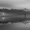 Monaca-Beaver Railroad Bridge - Monaca Pennsylvania