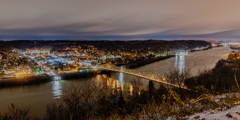 Sewickley Pennsylvania, Near Pittsburgh