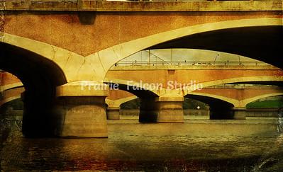 Des Moines Bridges