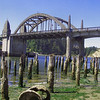 Suiuslaw River Birdge Barrel