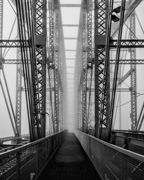 Purple People Bridge, Cincinnati