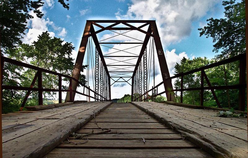 Laflin Bridge