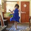 cecelia dancing with excitment bridget and danielle  06-18-16 Wedding DSC_0193