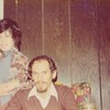 1970's - some early Christmas visit