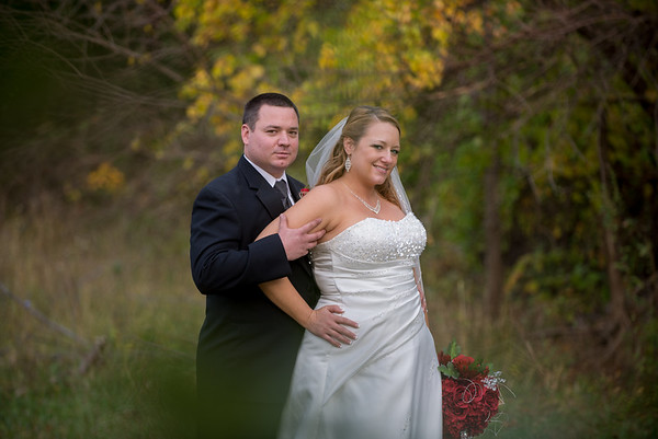 Bridgette and Josh :: Wedding