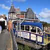 Bridgnorth Cliff Railway.