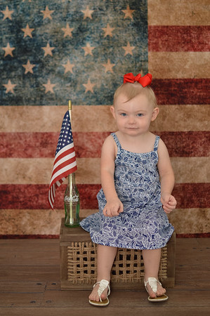 Brielle 4th of July