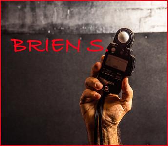 Brien Shamp @