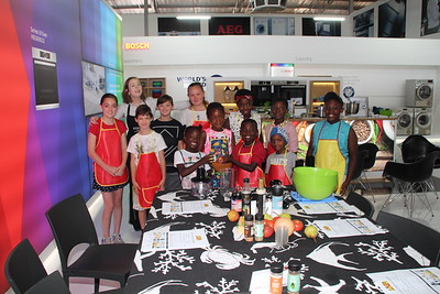 2017-12-16 Kids can Cook