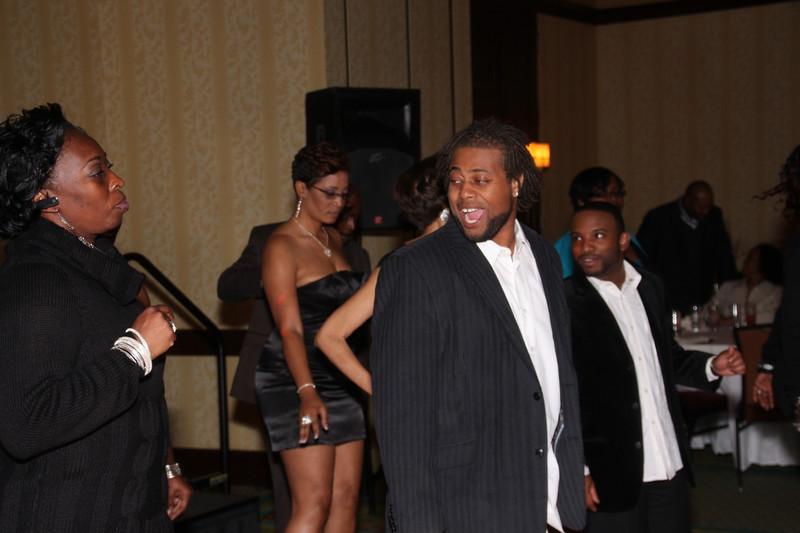 BHN-Xmas party2011 102