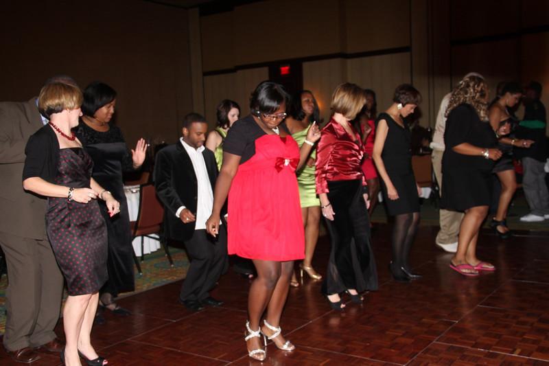 BHN-Xmas party2011 205