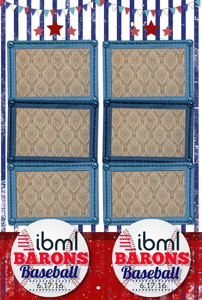 IBML Birmingham Baron 2016