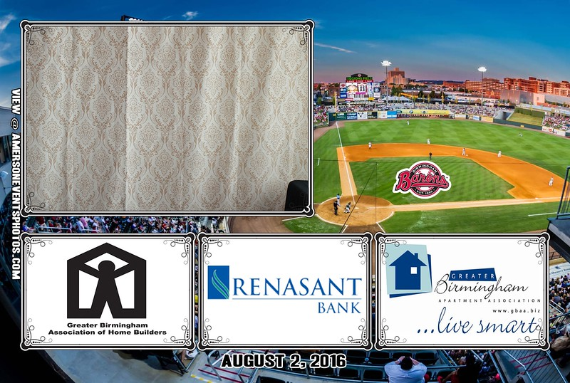 Night at the Barons August 2, 2016