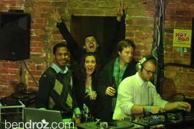 Love DC : Ready Set DC Party