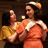 Kate and Blanche - Act 2<br /> Photo: Justin Barbin