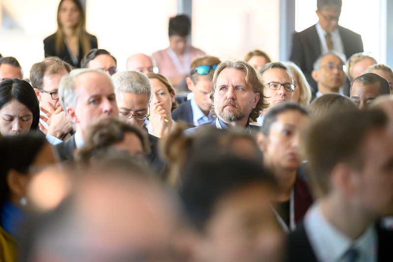Check out more photographs from AIPPI 2019: https://www.simoncallaghanphotography.com/Brighton-Photographer-Blog/Conference/AIPPI/World-Congress-2019-QEII-Centre-London