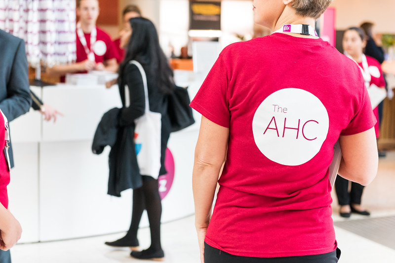 Check out more from The AHC 2018: https://www.simoncallaghanphotography.com/Brighton-Photographer-Blog/Conference/Annual-Hotel-Conference/AHC-2018/