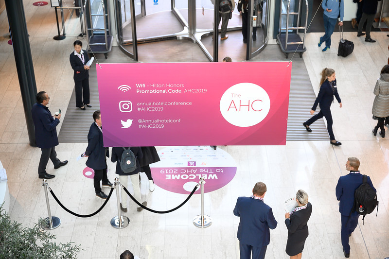 Check out more photographs from AHC 2019 at https://www.simoncallaghanphotography.com/Brighton-Photographer-Blog/Conference/Annual-Hotel-Conference/AHC-2019
