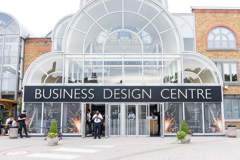 Check out more photographs from Ignite 2019 by B2B Marketing: https://www.simoncallaghanphotography.com/Brighton-Photographer-Blog/Conference/B2B-Marketing/Ignite-2019-Business-Design-Centre-London
