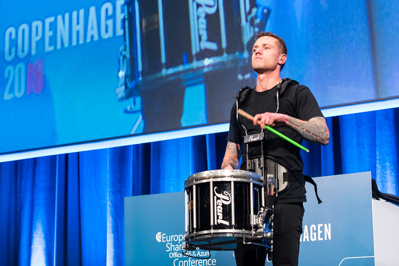 Check out more photographs from ESPC18 at https://www.simoncallaghanphotography.com/Brighton-Photographer-Blog/Conference/European-SharePoint-Office-365-Azure-Conference/ESPC18-Copenhagen-Bella-Center