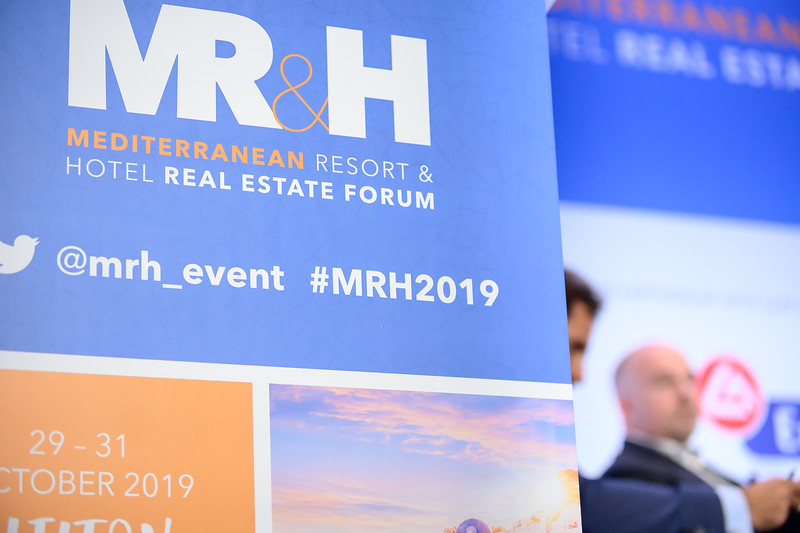 Check out more photographs from MR&H 2019 at: https://www.simoncallaghanphotography.com/Brighton-Photographer-Blog/Conference/Mediterranean-Resort-Hotel-Real-Estate-Forum/MRandH-2019