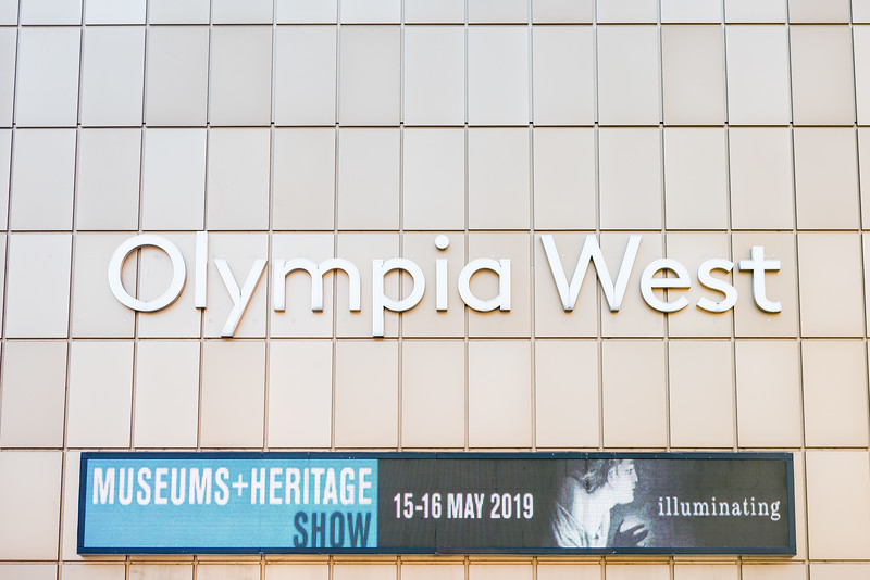 Check out more photographs from the Museum + Heritage Show 2019: Brighton-Photographer-Blog/Conference/Museum-Heritage/Show-2019