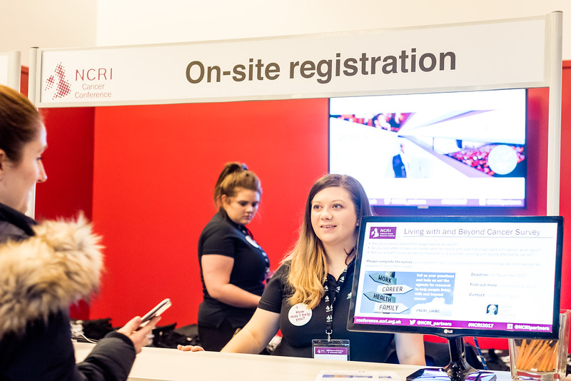 Check out more NCRI Cancer Conference Photographs:    http://www.simoncallaghanphotography.com/Brighton-Photographer-Blog/Conference/NCRI/2017-Conference-ACC-Liverpool