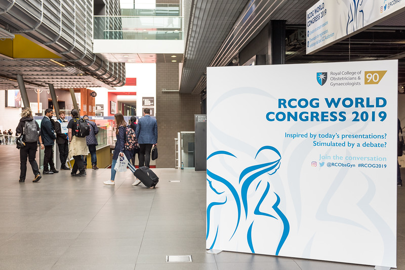 Check out more photographs from RCOG 2019: www.simoncallaghanphotography.com/Brighton-Photographer-Blog/Conference/Royal-College-Obstetricians-Gynaecologists/RCOG-2019-Excel-London