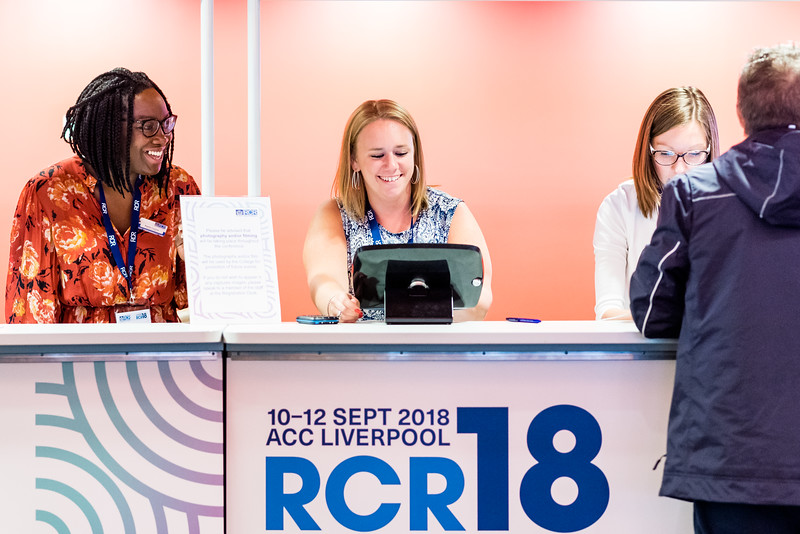 Check out more RCR 2018 Photographs:  https://www.simoncallaghanphotography.com/Brighton-Photographer-Blog/Conference/Royal-College-of-Radiologists/RCR-2018-Liverpool-ACC