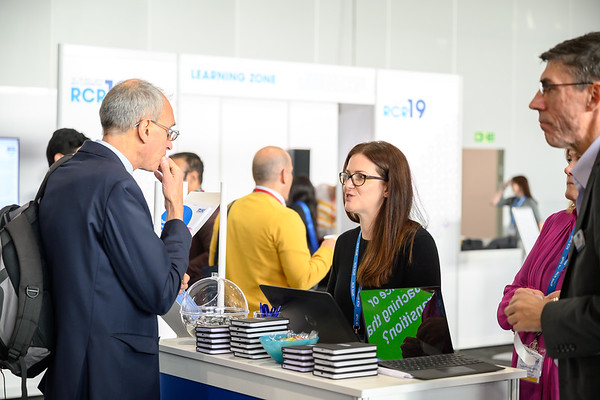 Check out more photographs from RCR19 at https://www.simoncallaghanphotography.com/Brighton-Photographer-Blog/Conference/Royal-College-of-Radiologists/RCR-2019-Liverpool-ACC