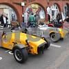Brighton Speed Trials 2015