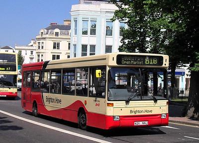 211 - N211NNJ - Brighton (Victoria Gardens) - 4.6.10