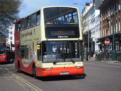 858 - Y858GCD - Brighton (Old Steine) - 10.4.12