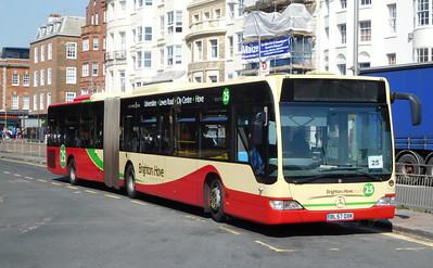 119 - BL57OXK - Brighton (Old Steine)