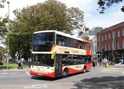724 - YP09HWL - Brighton (Old Steine) - 16.6.12