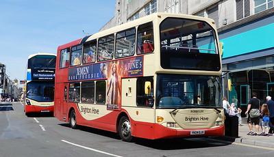 631 - YN04GJX - Brighton (Churchill Square)