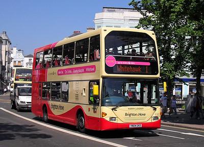 630 - YN04GKD - Brighton (Victoria Gardens) - 4.6.10
